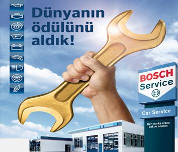 Bosch Car Service Fiyat Listesi